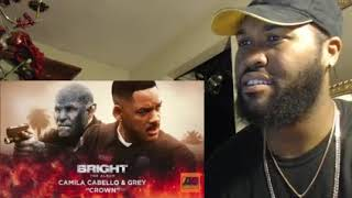 Download Lagu CAMILA CABELLO & GREY - CROWN (FROM BRIGHT: THE ALBUM REACTION) Gratis STAFABAND