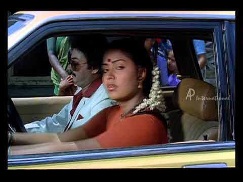 Mella Thiranthathu Kathavu - Radha Buildup Comedy video
