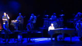 In My Room/Surfer Girl/Don't Worry Baby - Brian Wilson - PNC 7/1/15