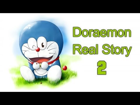 Doraemon - Real Story 2 thumbnail