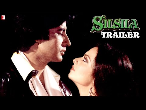 Silsila is listed (or ranked) 23 on the list The Best Sanjeev Kumar Movies