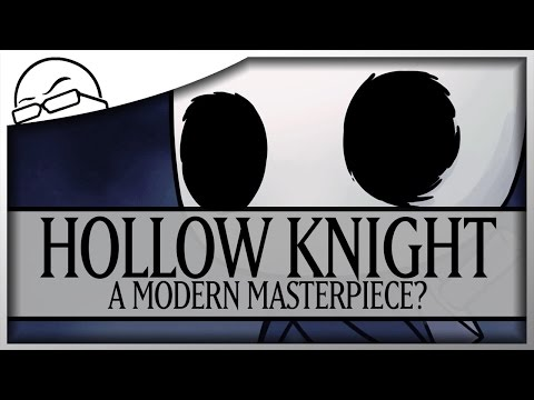 Hollow Knight Review - One of the best Metroidvanias?