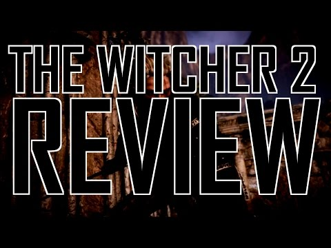 The Witcher 2 Assassins of Kings Enhanced Edition review