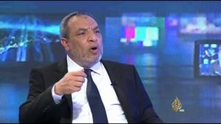 أحمد عبدالرحمن يكشف :  70% من المشاركين في الحراك الراهن داخل مصر ليسوا من الإخوان