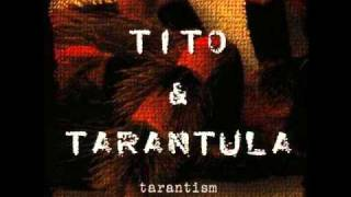 Watch Tito  Tarantula Smiling Karen video