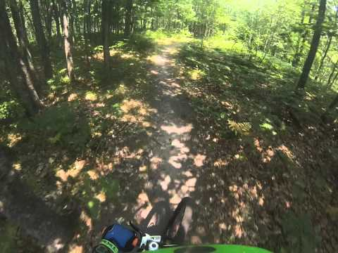 Mid Michigan Community College Trails 8-8-14 Part 2