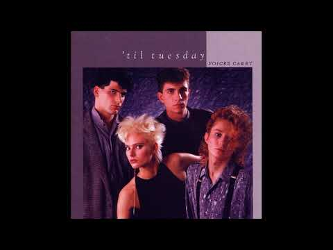 'Til Tuesday - Voices Carry [1985 full album]