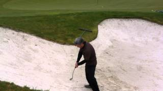 Jemy H - 18th Hole @ Washington National Golf Club 2012-04-17