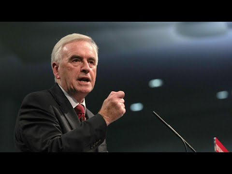 'Russia Today goes beyond objective journalism,' says John McDonnell