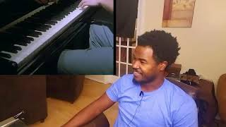 Bruce Hornsby - The Way It Is -  Reaction