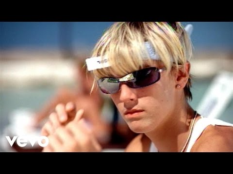 Aaron Carter - Summertime