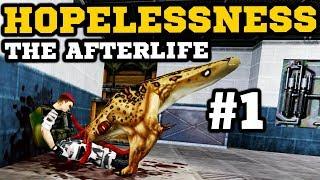 Жизнь После! - Hopelessness The Afterlife - Half-Life Моды #1