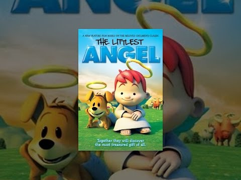 The Littlest Angel klip izle