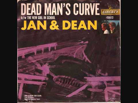 Jan And Dean - Dead Mans Curve
