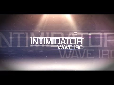 Intimidator Wave IRC by CHAUVET DJ