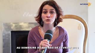 Naturisme TV - bande annonce - NatMag de février 2013