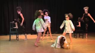 Ep5: FULL DANCE - 'Madhouse'