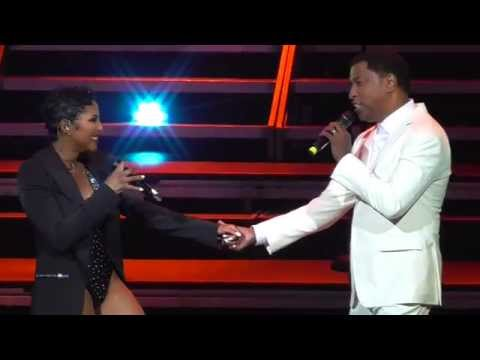 Toni Braxton And Babyface Hurt You 2014 video