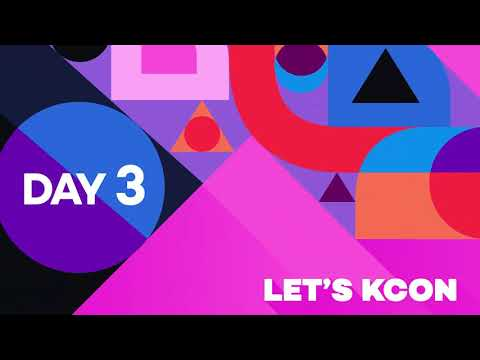 『KCON 2018 JAPAN』DAY3ハイライト