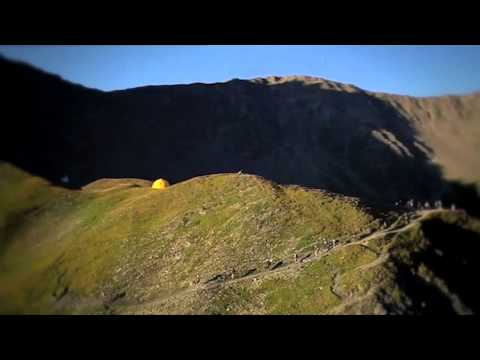 Ultra Trail du Mont-Blanc® 2010 - Epic Moments
