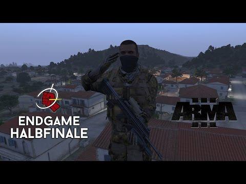 » END GAME TOURNAMENT « - Wir gegen die Entwickler von Arma3! Bohemia Interactive