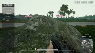 daily life in PUBG