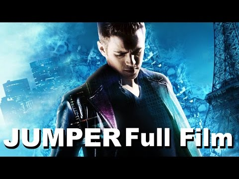 Jumper Adventure ** Hayden Christensen, Rachel Bilson, Samuel L. Jackson  Full Film | Do Subscribe