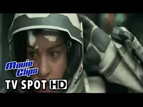 Interstellar TV SPOT #11 (2014) - Matthew McConaughey HD