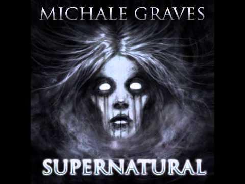 Michale Graves - Half Human