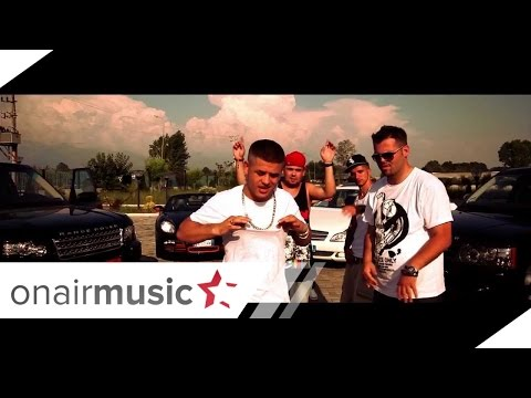 Etnon ft. Noizy - I Don't Stop (Official Video)