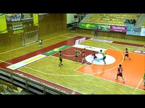 2013.01.21 Turniej Piłki Nożnej - Hala MOSiR W Tarnobrzegu