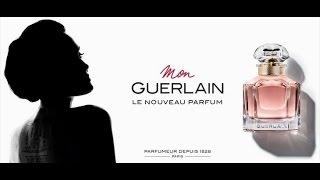 Musique pub Mon Guerlain la pub avec Angelina Jolie