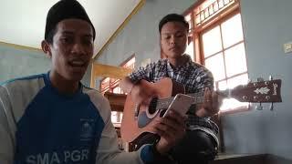 Cover Guitar Indonesia Jaya (Ramadhan Feat Sholahudin) XII IPA SMA PGRI 095 PASARKEMIS TANGERANG
