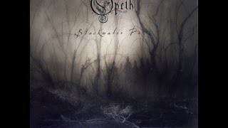 Watch Opeth Blackwater Park video