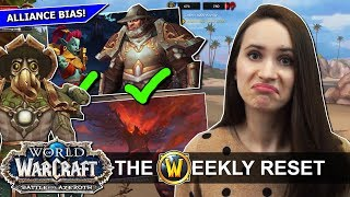 Why We Were All Wrong About Allied Races, And Island Expeditions Are Here! World Of Warcraft News