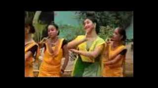 Komola Sundori Nache - Koch Rajbongshi Folk Song