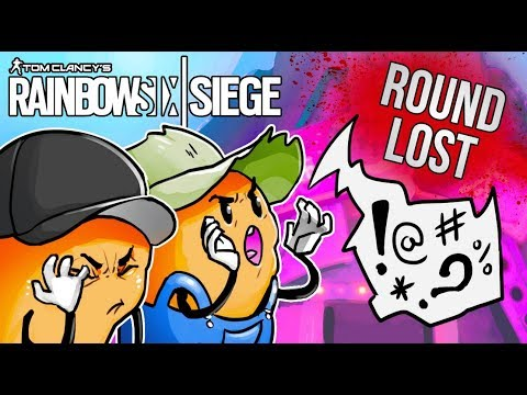 WHEN TALKING TRASH GOES WRONG in Rainbow Six Siege   *DON'T DO THIS*