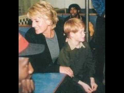 Princess Diana: Goodbye Mummy