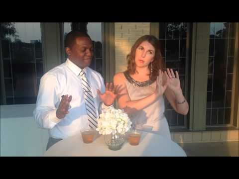 Destination Belle Isle: Scent of the Wedding w/ Becky!
