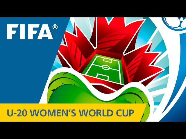Official TV Opening - FIFA U-20 Womens World Cup Canada 2014