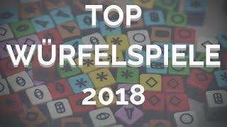 Die besten Würfelspiele - Top 10 Würfelspiele 2018 | Brettspiel Geeks | Brettspiele