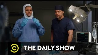 Brain Doctors MD: The Daily Show