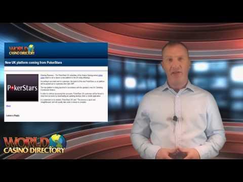 World Casino News: Gambling Stories from Europe and North America