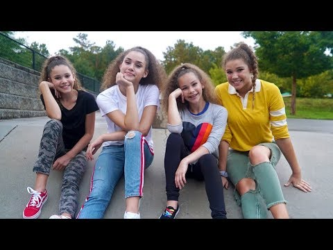 Download Haschak Sisters  Ponytail