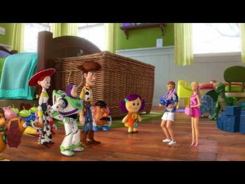 "Order here: http://di.sn/F5 The new animated short, ""Toy Story : Hawaiian Vacation"" features the beloved Toy Story characters and will premiere before Cars 2. Now available on Blu-ray�..."