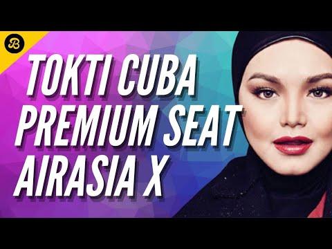Airasia Premium Flex Premium Seat Airasia x