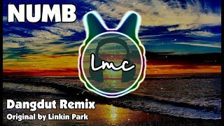 Download Lagu Numb [Dangdut Remix Tribute to Chester] - Linkin Park Gratis STAFABAND
