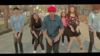 AronChupa - I39m an Albatraoz  Choreography BM Release