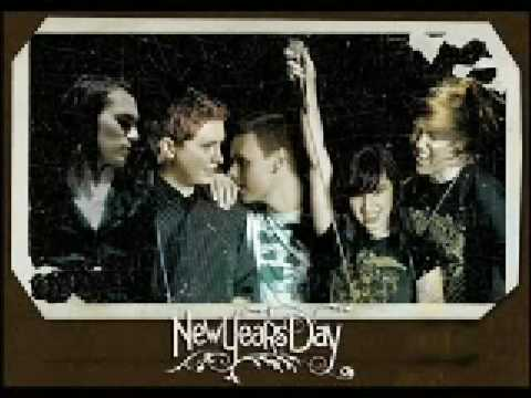 New Years Day - Saying Goodbye