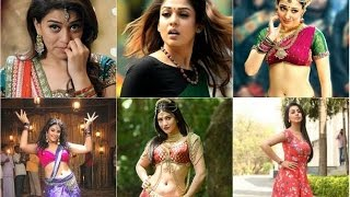 Actresses Latest Salary List | Nayanthara, Samantha, Hansika, Shruthihassan, Lakshmimenon